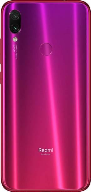 Boom Redmi Note 7 Pro Glass Back Panel