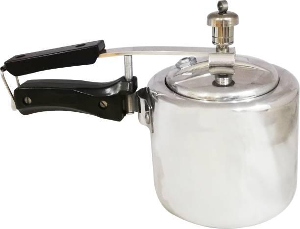 Home-EZ Classic Tall Pressure Cooker 2 Liters 2 L Pressure Cooker