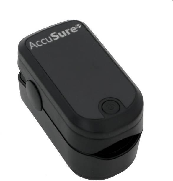 AccuSure PULSE OXIMETER (SP02) Pulse Oximeter