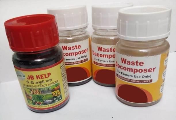 Waste Decomposer cmb001 Manure