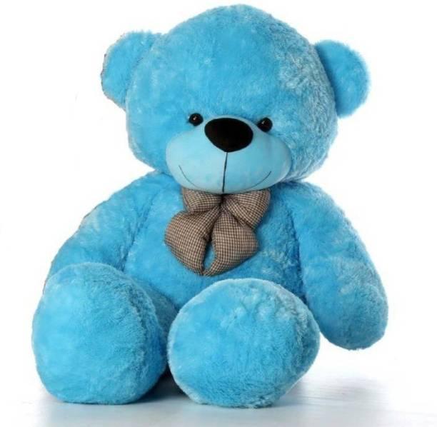 TEDDYIA 3 Feet Long Soft Cute Teddy Bear  - 91 cm