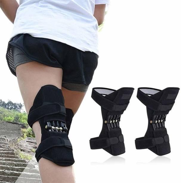 Wonder World ® Knee Support - Adjustable Knee pad Brace Knee Support