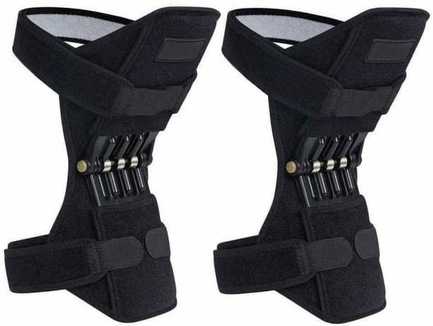 Wonder World ® Rebound Powerleg Knee Booster Brace Support Knee Support