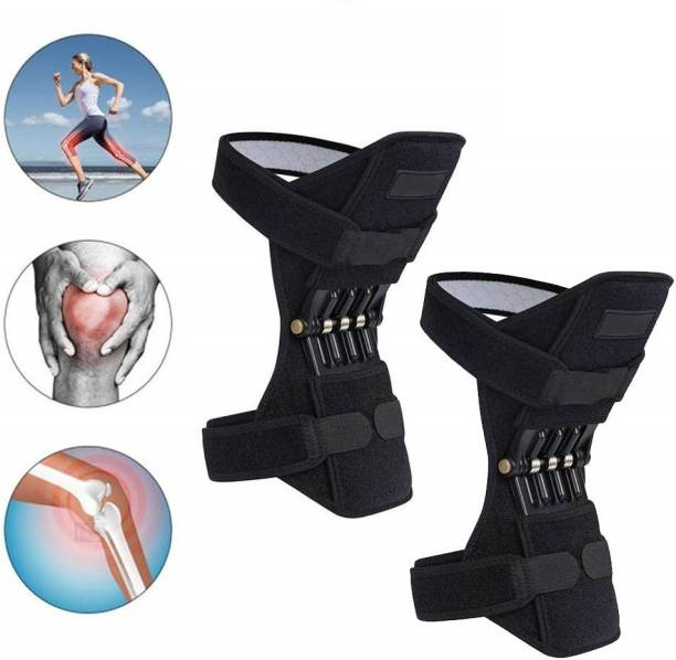 Wonder World ™ Joint Support Knee Pad Patella Booster Knee Support