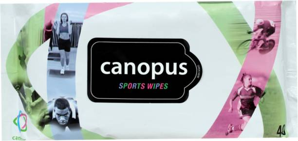 Canopus Sports Wipes