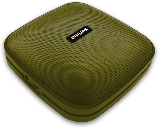 PHILIPS BT2505G/94 7 W Bluetooth Speaker