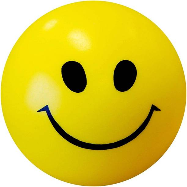 Tapi Creation Stress Reliver Smiley Ball  - 5 cm