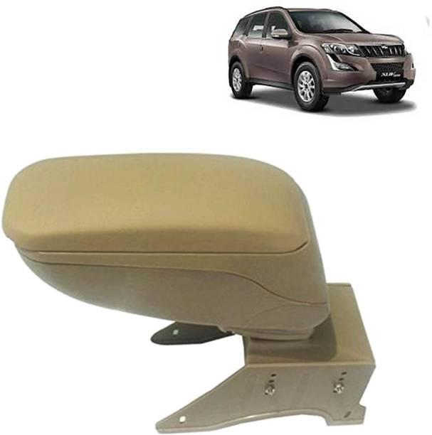 VOCADO Arm Rest Console Beige For Alto K10_ALTARBG857 Car Armrest