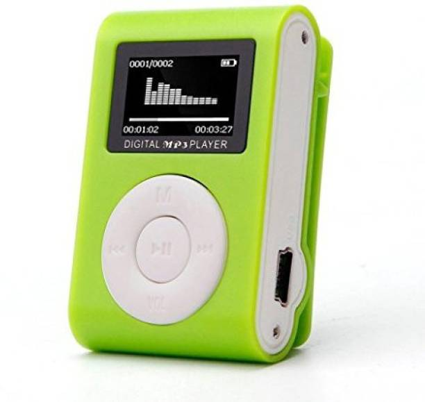 SPRING JUMP MP3 1 inch Blu-ray Player
