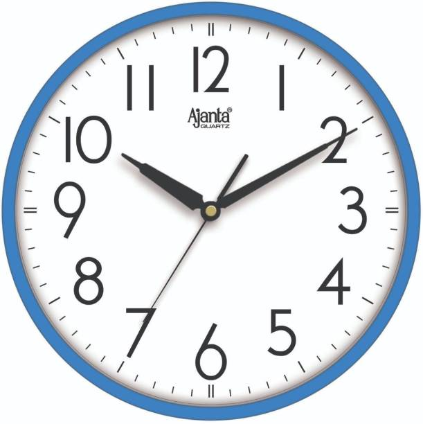 AJANTA Analog 30 cm X 30 cm Wall Clock