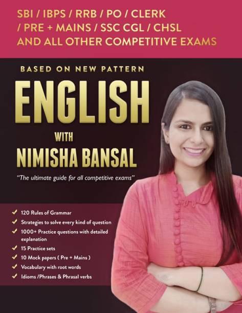 English With Nimisha Bansal