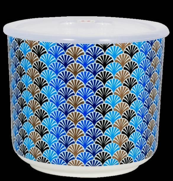 SAURA  - 600 ml Polypropylene Grocery Container