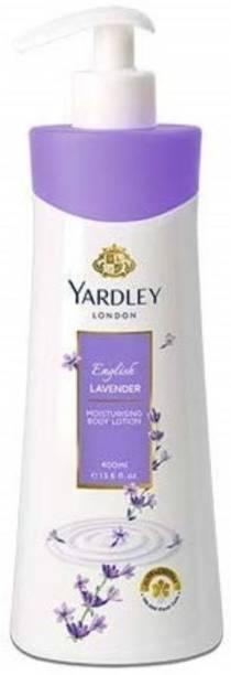 YARDLEY Hand & Body Lotion for Women