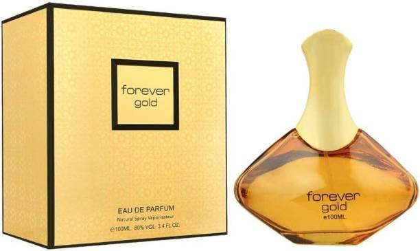 SNIFF FOREVER GOLD EDP 100 ML Eau de Parfum  -  100 ml