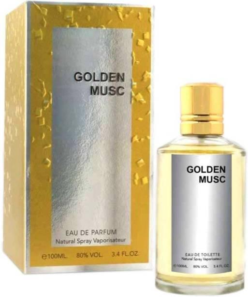 SNIFF GOLDEN MUSK EDP 100ML Eau de Parfum  -  100 ml
