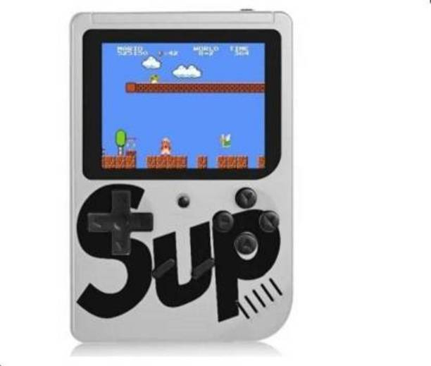 EFFULGENT Good Quality SUP Handheld Game Console, 8 GB with fifa 14