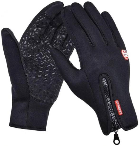 Huntsman Era Touch screen , water proof Riding gloves, cycling glove, Riding Gloves