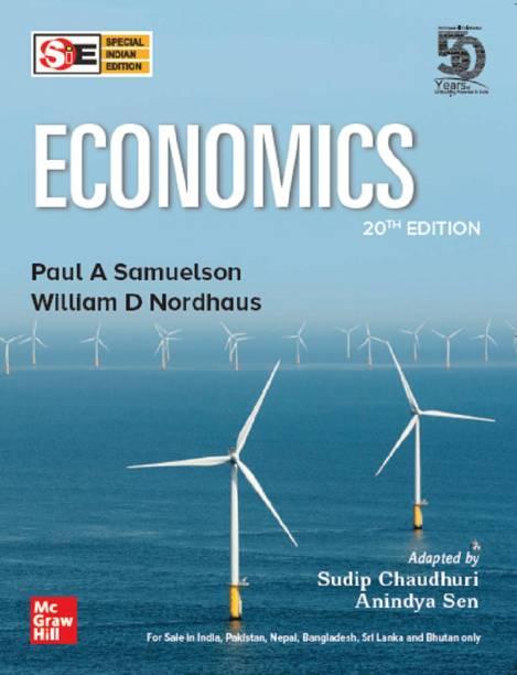 Economics (20th Edition, SIE)