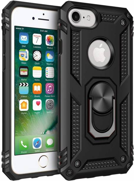 Cover Alive Back Cover for Apple iPhone 7
