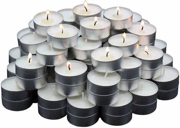 Crafteriors Wax TeaLight Candle