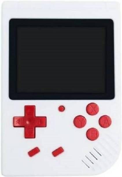 EFFULGENT Game Box Console Handheld Digital Game PAD box 8 GB with fifa 14
