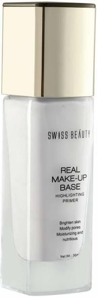 SWISS BEAUTY SB-1305 Primer  - 30 ml