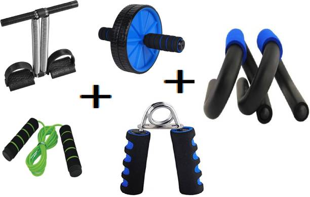 MARCRAZY fitness combo Ab Exerciser