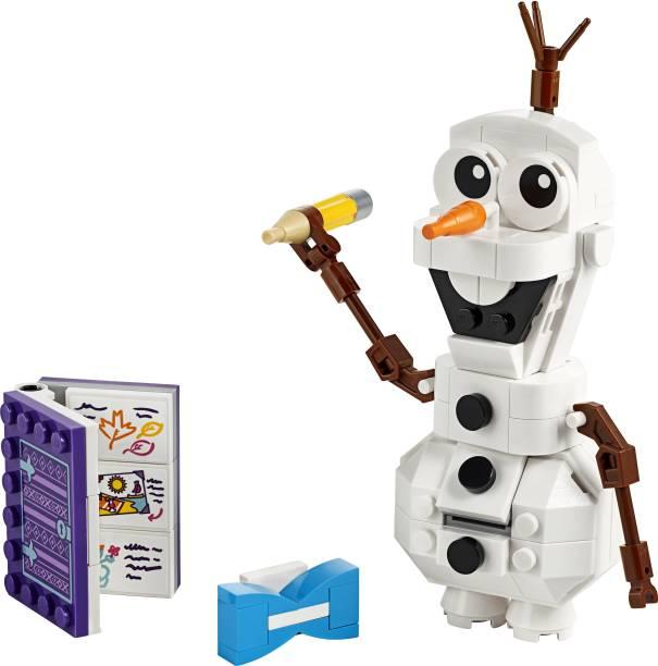 LEGO 41169 Frozen II Olaf