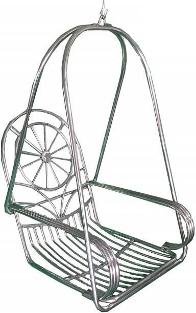 kamlesh zula house Steel Swing