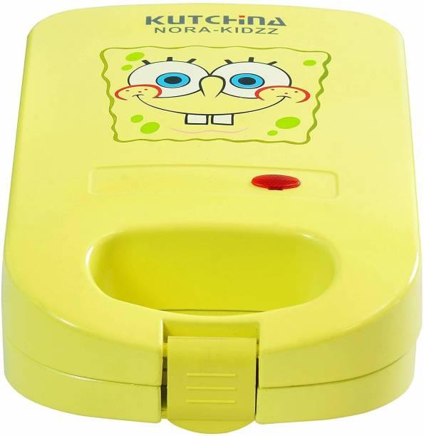 Kutchina NORA- KIDZZ (Y) Toast