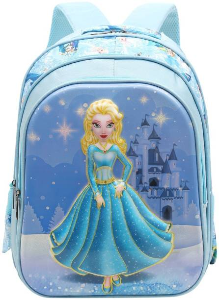 Tinytot SB030 Waterproof School Bag
