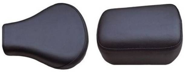 Shine Tech BULLET SEAT COVER Split Bike Seat Cover For Royal Enfield Classic 350