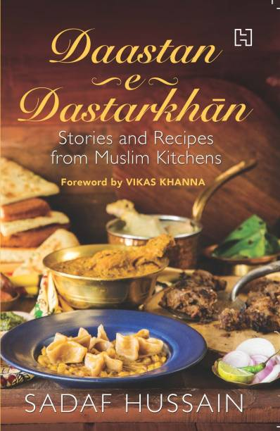 Daastan-e-Dastarkhan