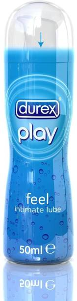 Riya Touch Durex Play More intimate lube Lubricant