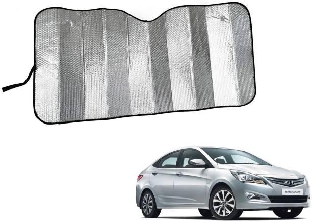 Auto Car Winner Dashboard Sun Shade For Hyundai Fluidic Verna