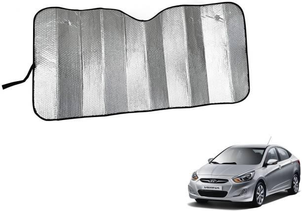Auto Car Winner Dashboard Sun Shade For Hyundai Verna