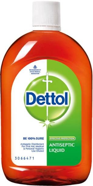 DETTOL Effective Protection Antiseptic Liquid