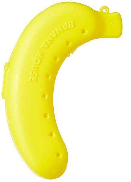 DOVEAZ FANCY Banana Case  - 100 ml Plastic Grocery Container