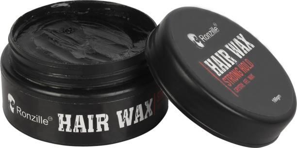 RONZILLE wax Hair Gel