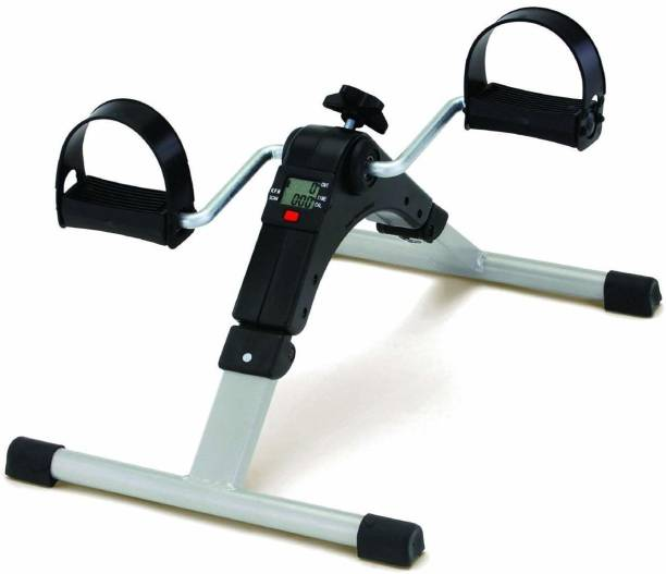 ronfild Mini Pedal Fitness Exerciser for Home & Gym Mini Pedal Exerciser Cycle Mini Pedal Exerciser Cycle