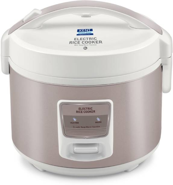 KENT 16014 Electric Rice Cooker