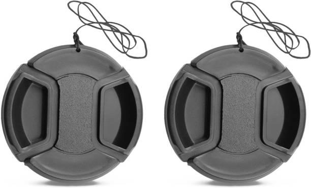 BOOSTY 2 pcs Lens cap FOR D-ZOOM KIT  Lens Cap