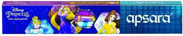 APSARA Disney princess pencils Pencil
