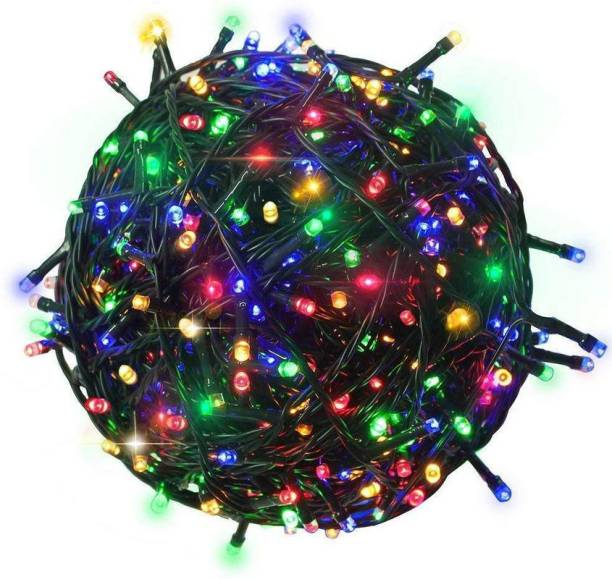 ERH India 2000 inch Multicolor Rice Lights