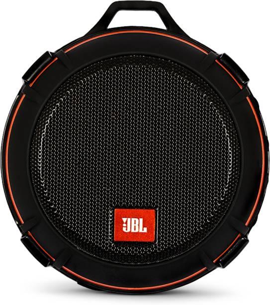 JBL Wind with FM 3 W Portable Bluetooth Speaker