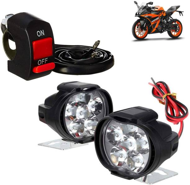 Ramanta Headlight, Fog Lamp LED for KTM