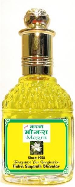 INDRA SUGANDH Kachha Mogra ~ Long lasting attar Floral Attar