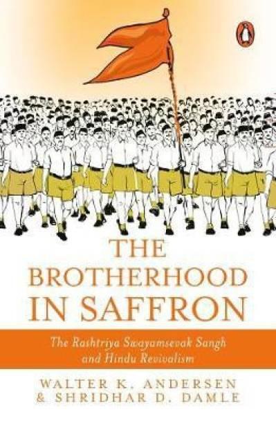 The Brotherhood in Saffron