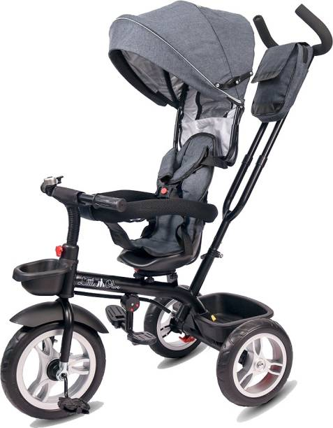 Little Olive Roller Coaster Premium Baby Tricycle / Kids Trike / Ride On 1-6 Years Baby & Kids Tricycle