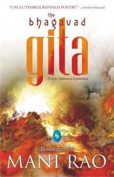 "The Bhagavad Gita ""The Song of the God"""